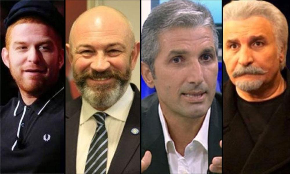 Gökhan Özoğuz ile Nedim Şener arasındaki tartışmaya Ali Türkşen de katıldı: Seninle benzer sebeple hapis yattığım için utanıyorum