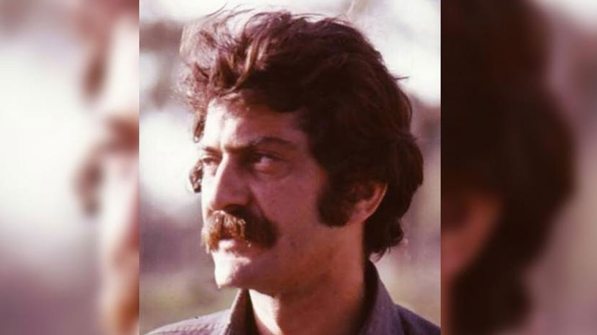 Oyuncu Haldun Ergüvenç hayatını kaybetti