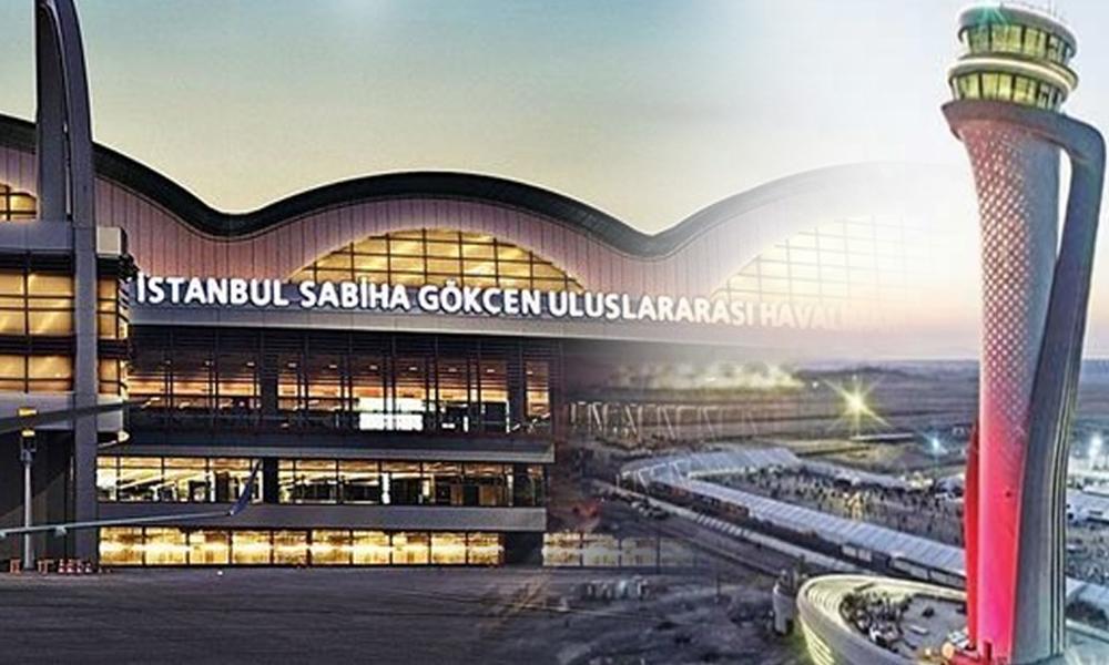 İstatistikler açıklandı: Yeni havalimanından kaçan vatandaş Sabiha Gökçen'i kullanıyor