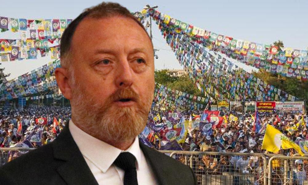 HDP Eş Genel Başkanı Temelli: Yan yana geleceğiz demokratik bir anayasa yapacağız…