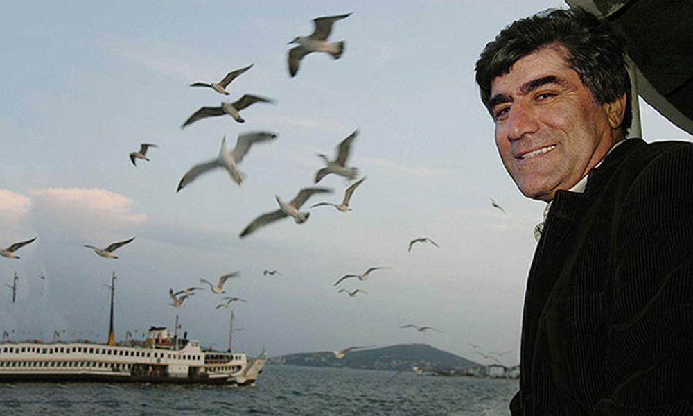 Hrant Dink cinayetinin sanığı yakalandı