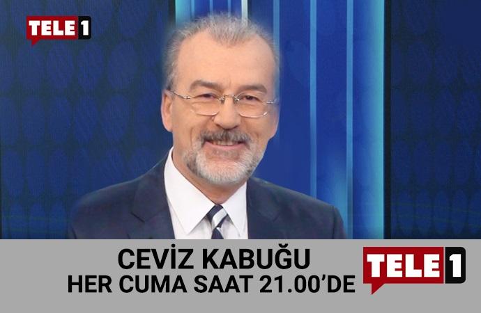 Hulki Cevizoğlu Tele1'de…