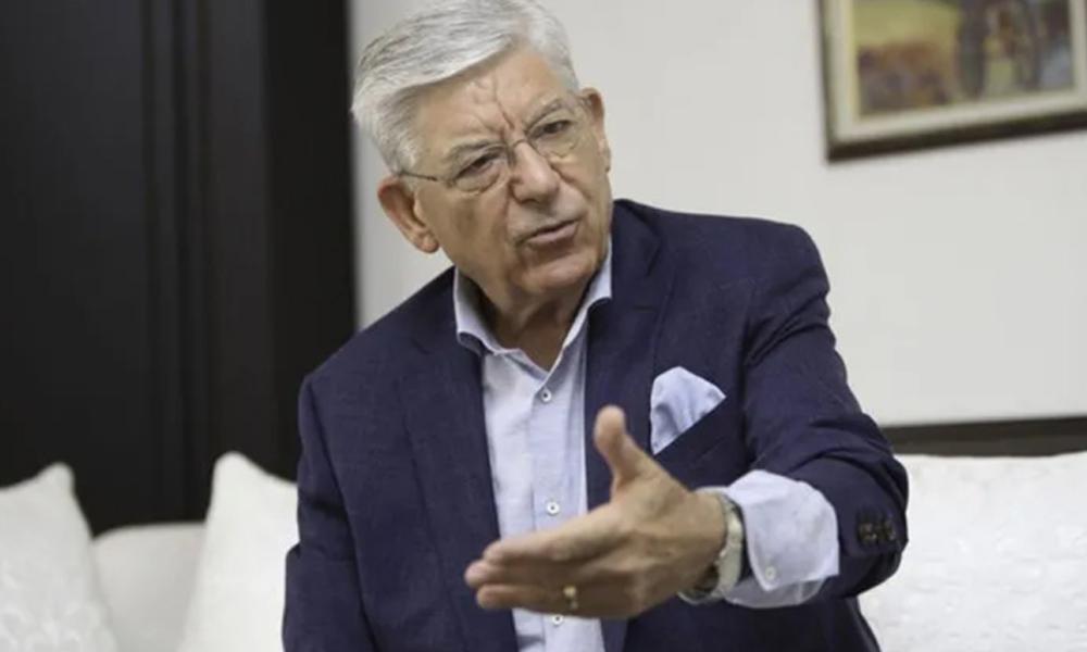 Ergenekon Davası'ndan dört yıl hapis yatan Emekli Org. Hurşit Tolon, hedef gösterilme nedenini açıkladı!