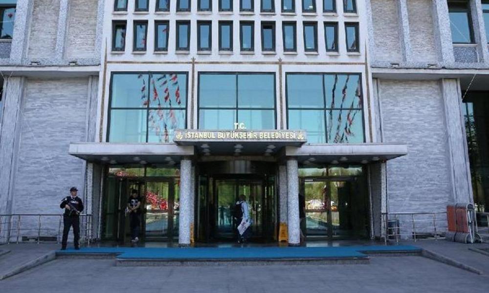 İBB'de kritik iki ihale iptal edildi