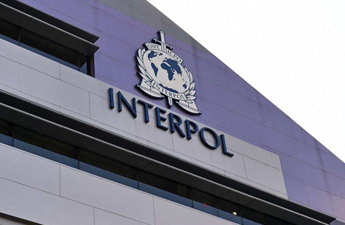 INTERPOL'den yeni bir tutuklama: 'AKP hükümetinin kurumları bizi rahat bıraksın'