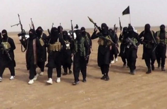 Terör örgütü IŞİD'den Türkiye'ye videolu tehdit