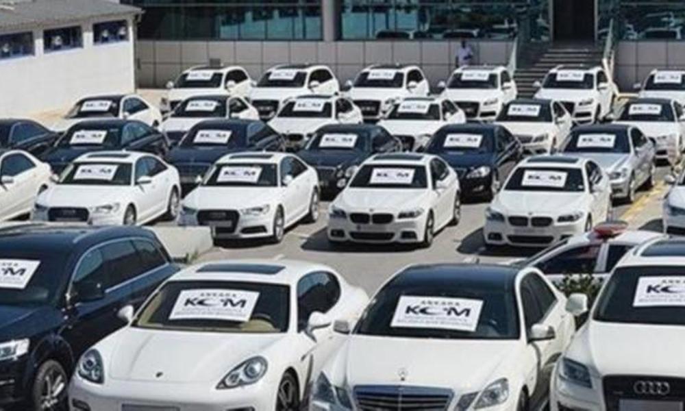 AKP yaptı, yine yapıyor: Lüks araç kaçakçılarına ikinci af
