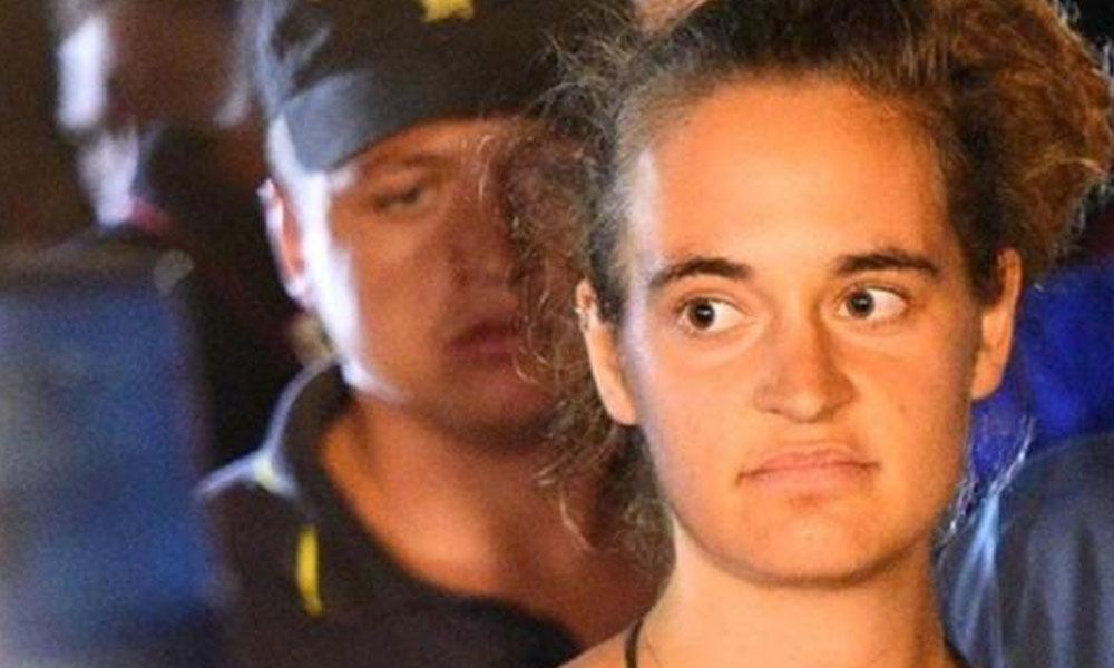 Sığınmacıları kurtaran kaptan İtalya'ya dava açıyor: İnsanları cüzdanlarından vurduğunuzda…