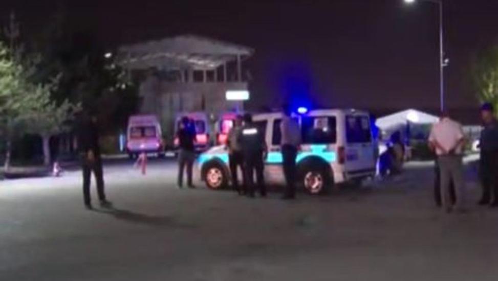 Ankara'da 'kimyasal zehirlenme' paniği! 14 kişi karantinaya alındı