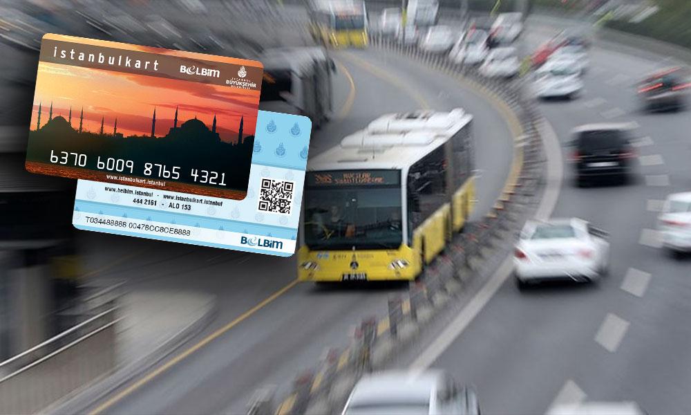 Şehir içi ulaşım kartlarıyla ilgili devrim gibi karar