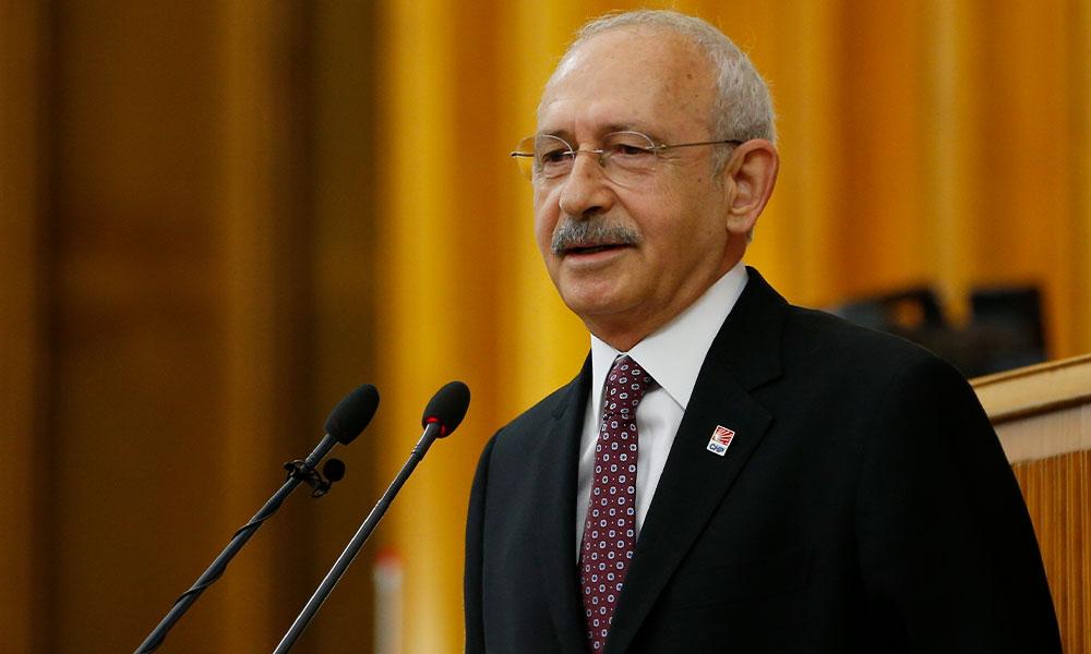 Kılıçdaroğlu'ndan Erdoğan'a 'cambazlı' cevap