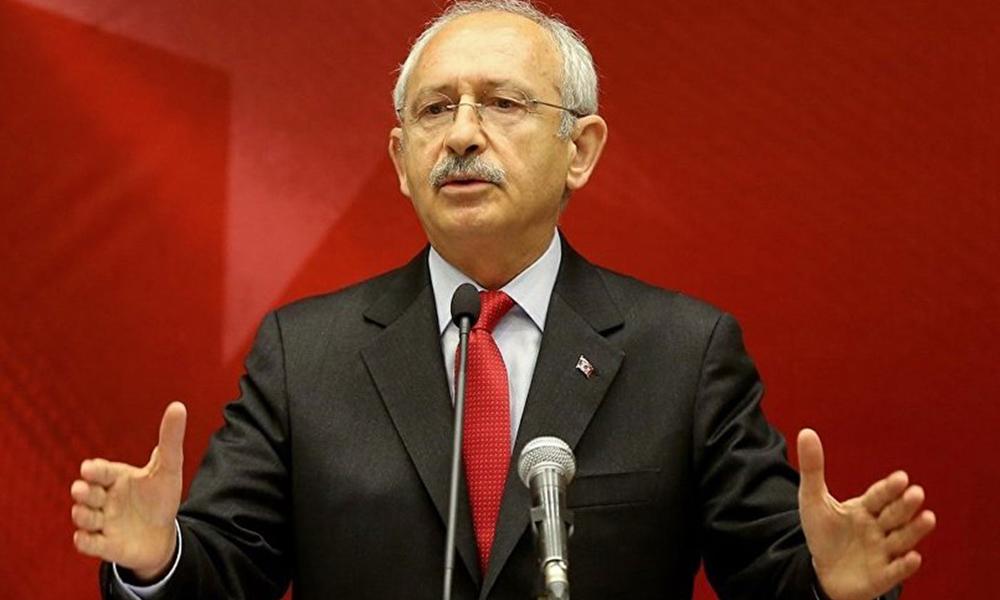 Kılıçdaroğlu 'acı tobloyu' açıkladı: Türkiye bu hale nasıl geldi?