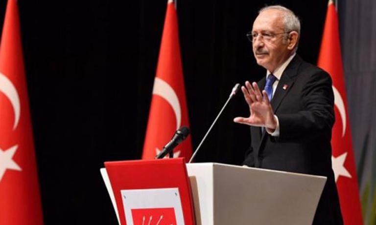 Kılıçdaroğlu: Bundan sonra seçim kaybetmeyeceğiz