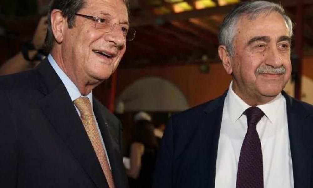 Rum yönetiminden Kuzey Kıbrıs Türk Cumhuriyeti açıklaması: Görüşmeye hazırız
