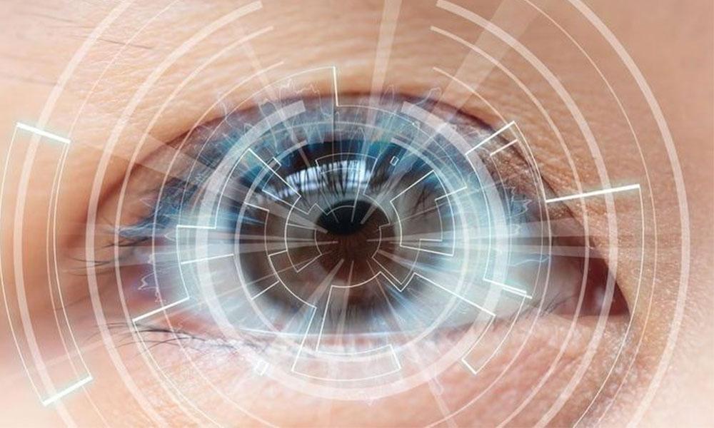Bilim insanları robotik lens üretti