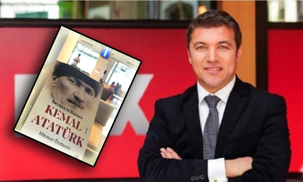 İsmail Küçükkaya'dan yeni yayın dönemi için 'Atatürk' kararı