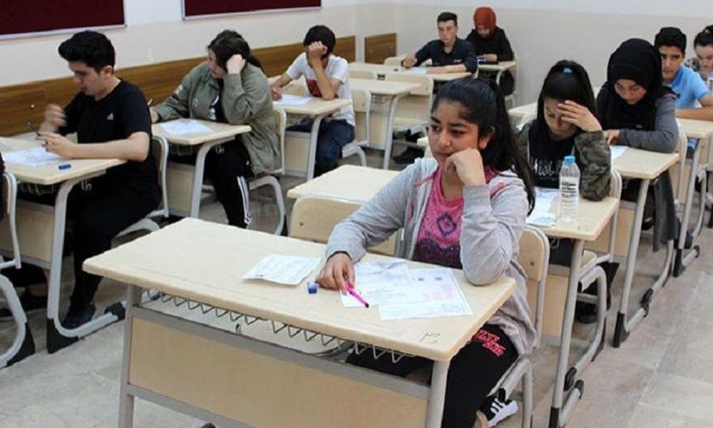 LGS'de 430 puan alan öğrencinin notu 308'e nasıl düştü?