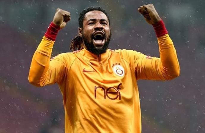 Galatasaray, Luyindama'yı resmen açıkladı!