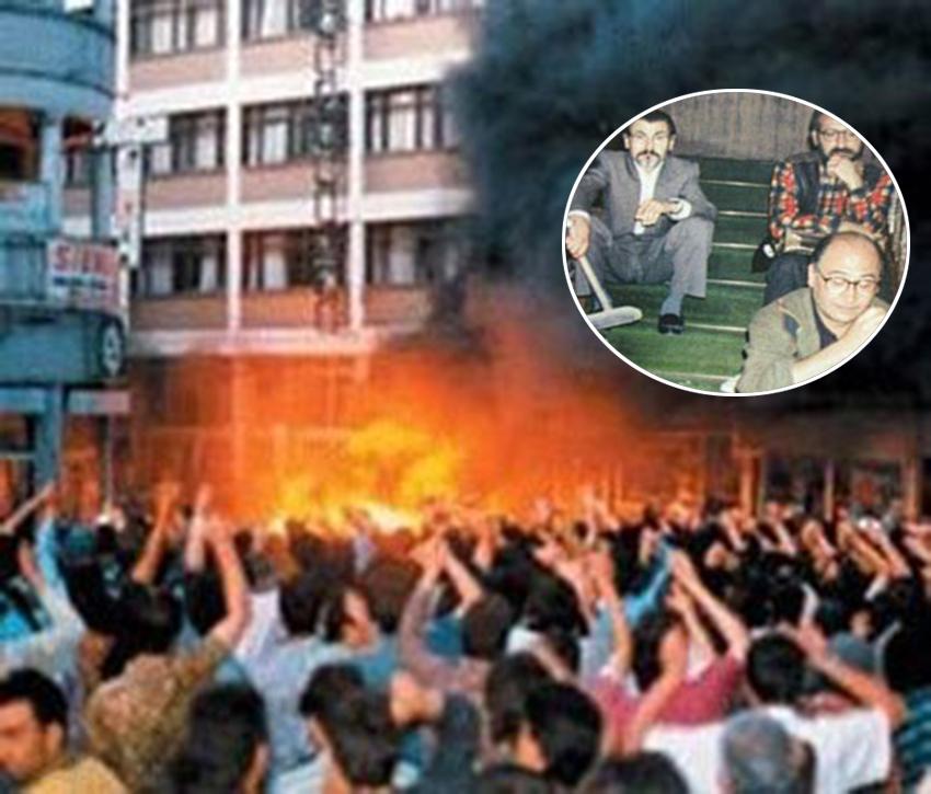 #unutMADIMAKlımda: 26 yıldır sönmeyen ateş…
