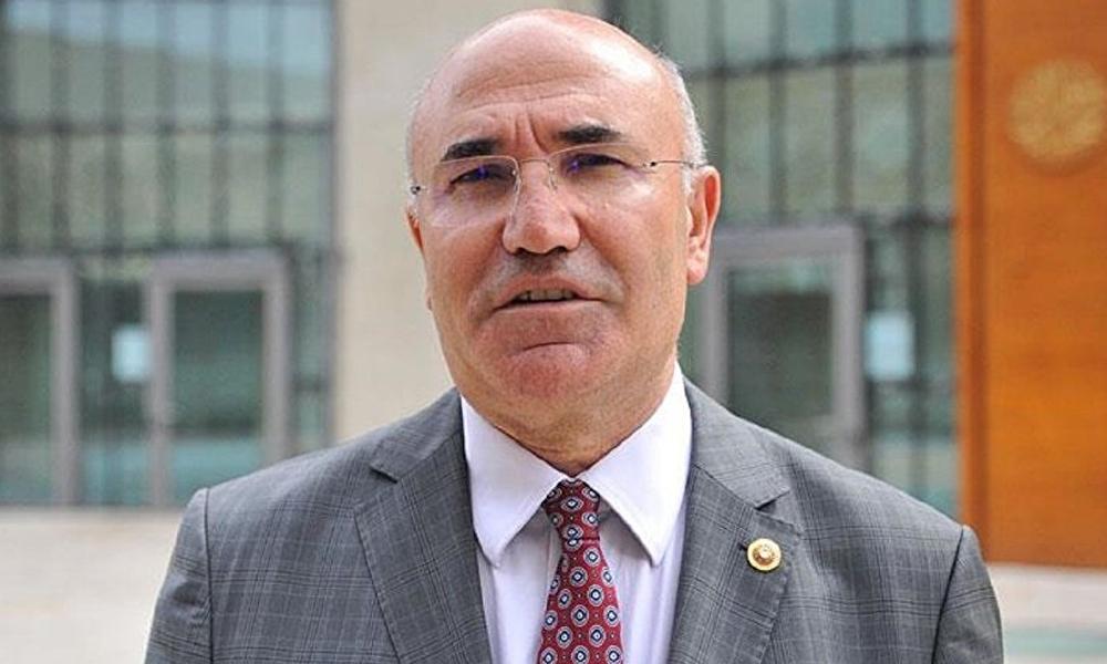 CHP'li Mahmut Tanal'dan internet gazetecileri için teklif!