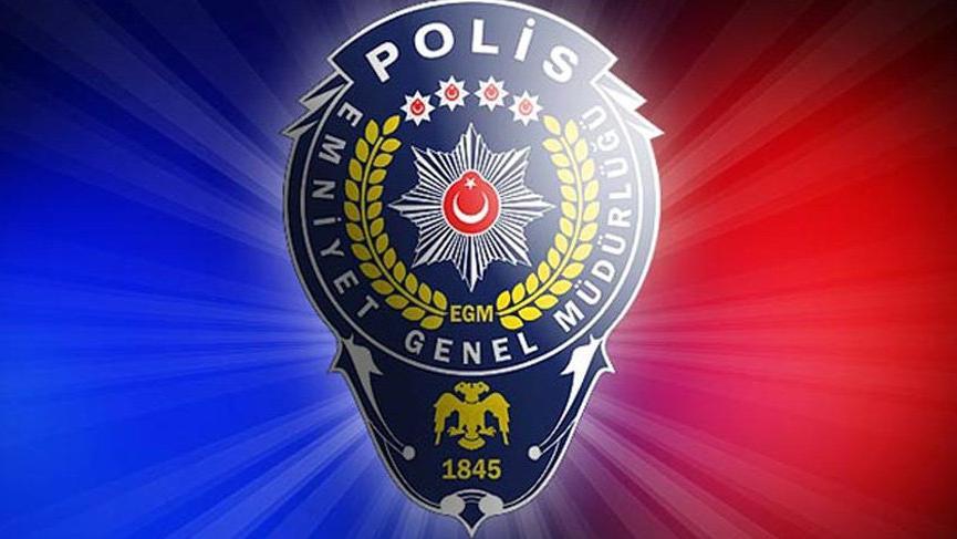 İstanbul'daki 2 bin 62 polise 'şark tayini'