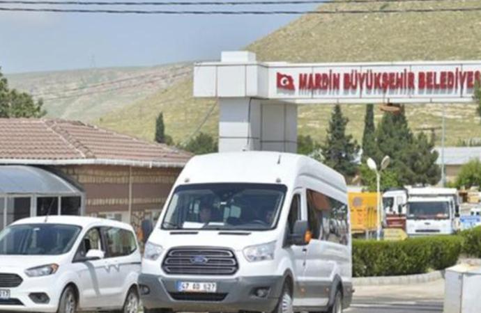 Mardin Belediyesi'nden 'taciz' açıklaması: 'Kayyum dönemine ait bilgilerin üstünü örtmeye yönelik saldırıdır'