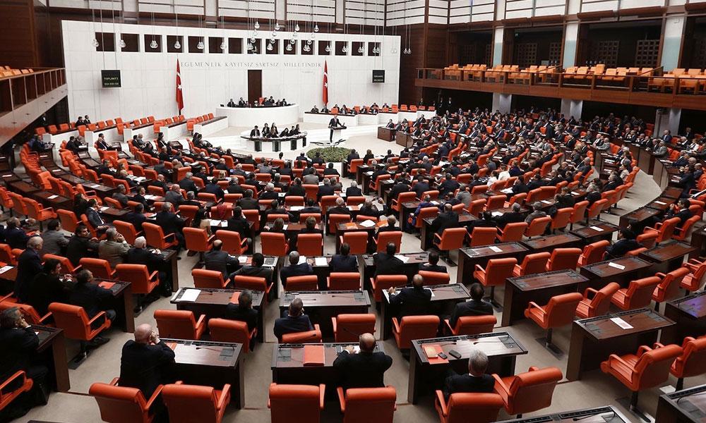 Kredi kartı borcu olanları sevindirecek teklif! CHP meclise sundu…