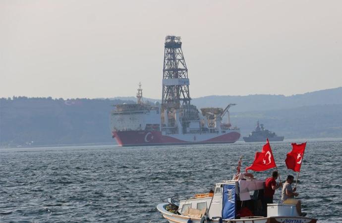 Almanya'dan Türkiye'ye 'Doğu Akdeniz' çağrısı