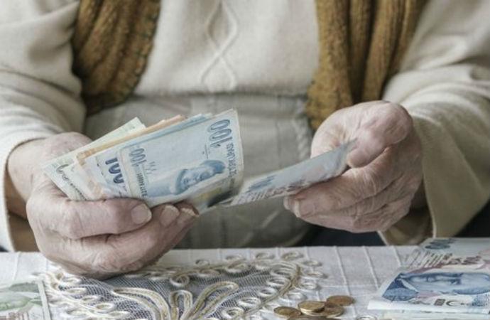 Emekli maaşına bloke mi geliyor?