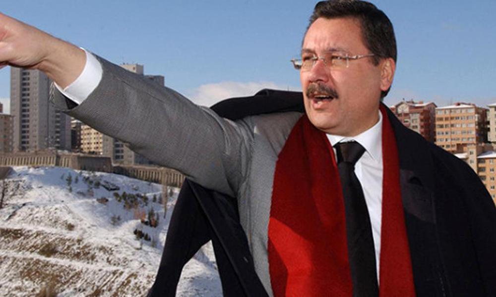 Melih Gökçek'e 'FETÖ' şoku: Ankara Cumhuriyet Başsavcılığı'na verildi
