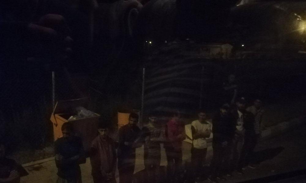 Metro Turzim'de kaçak yolcu iddiası!