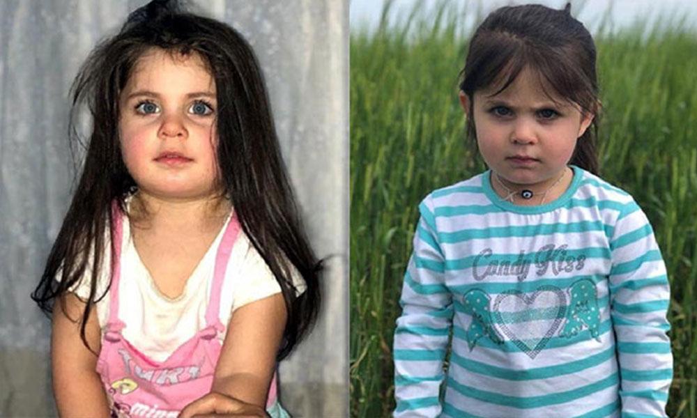 Amcasının, minik Leyla'nın kaybolduğunun sabahı fotoğraflarını çekip bir çok kişiye gönderdiği ortaya çıktı