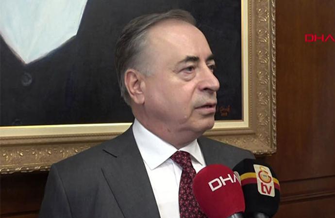 Arda Turan Galatasaray'a dönecek mi? Mustafa Cengiz'den açıklama