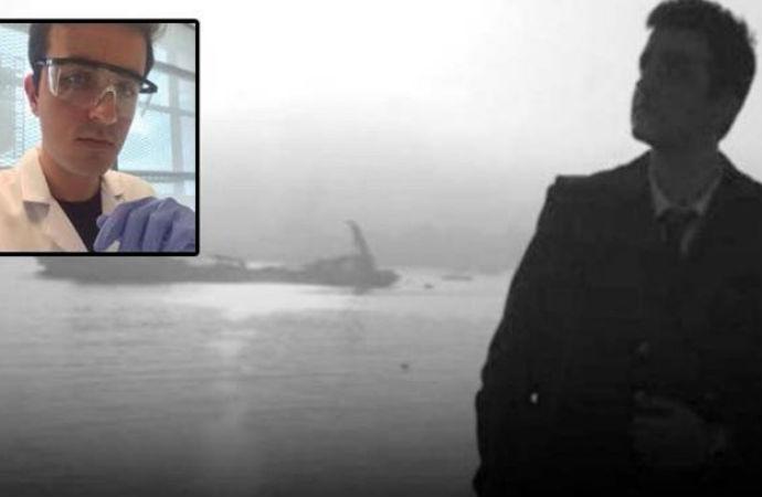Denizcilik öğrencileri: Gemiye giren hasta dönüyor!
