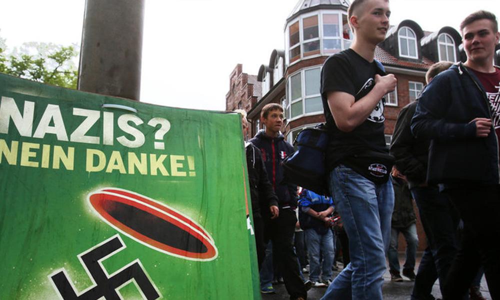 Neo Naziler'in yüzlerce kişilik ölüm listesi ortaya çıktı: Solcu politikacılar, aktivistler…
