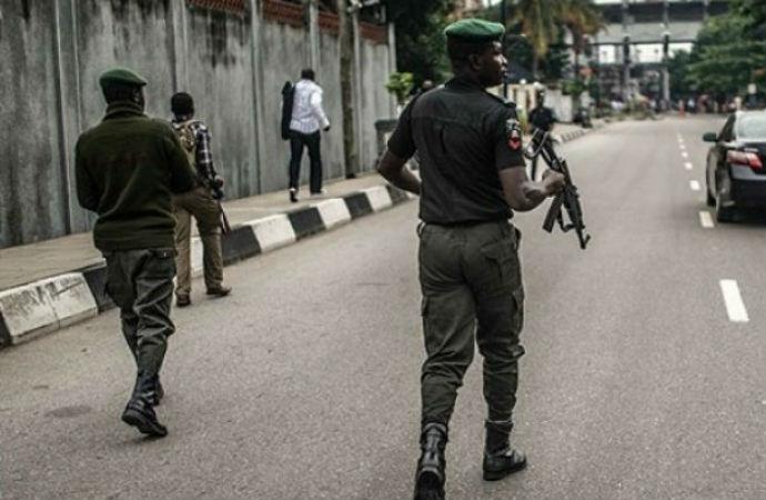 Nijerya'da kaçırılan Türk vatandaşları için operasyon başlatıldı