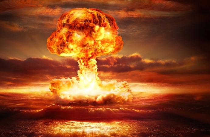 Nükleer savaş korkusu! İşte Pentagon'un paylaştığı detaylar