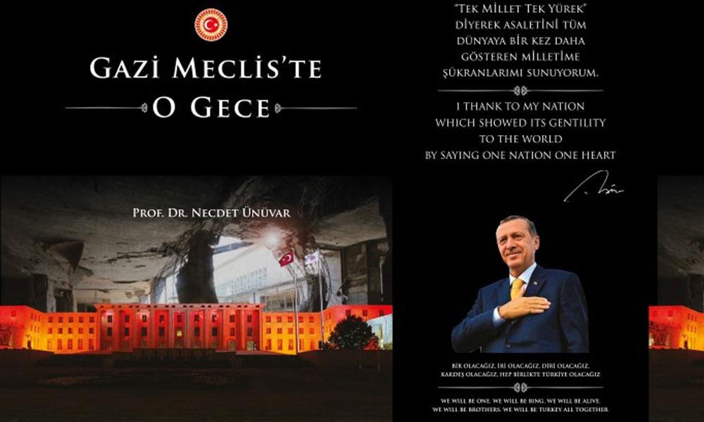 AKP'de kitap krizi: Sahiplenmiyoruz ve kabul etmiyoruz!