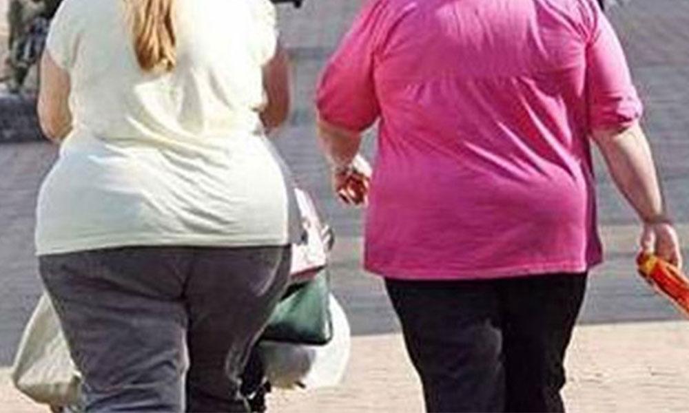 Obez annelerin çocukları risk altında!
