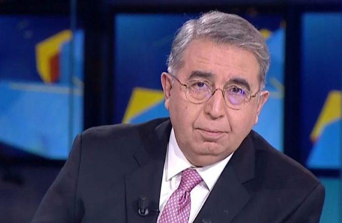 20 yılın ardından Oğuz Haksever NTV'yi bıraktı