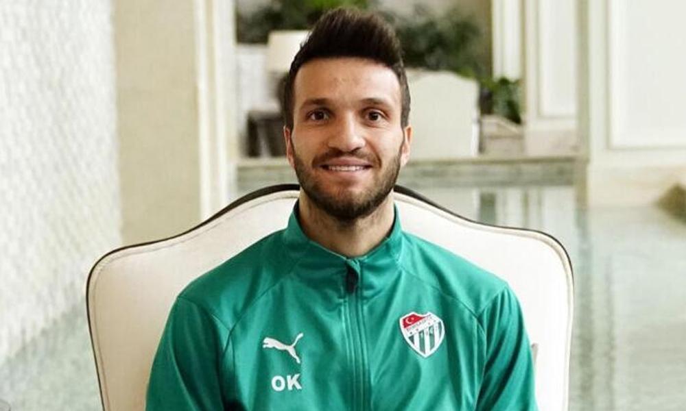 Galatasaray'dan bir transfer daha! KAP'a açıklandı…