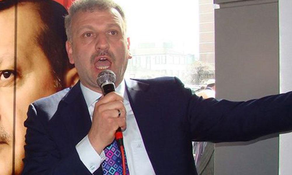 'Ağrı'daki kaçakçılık ve rüşvet ağına Cumhurbaşkanı Başdanışmanı Oktay Saral da dahil oldu'