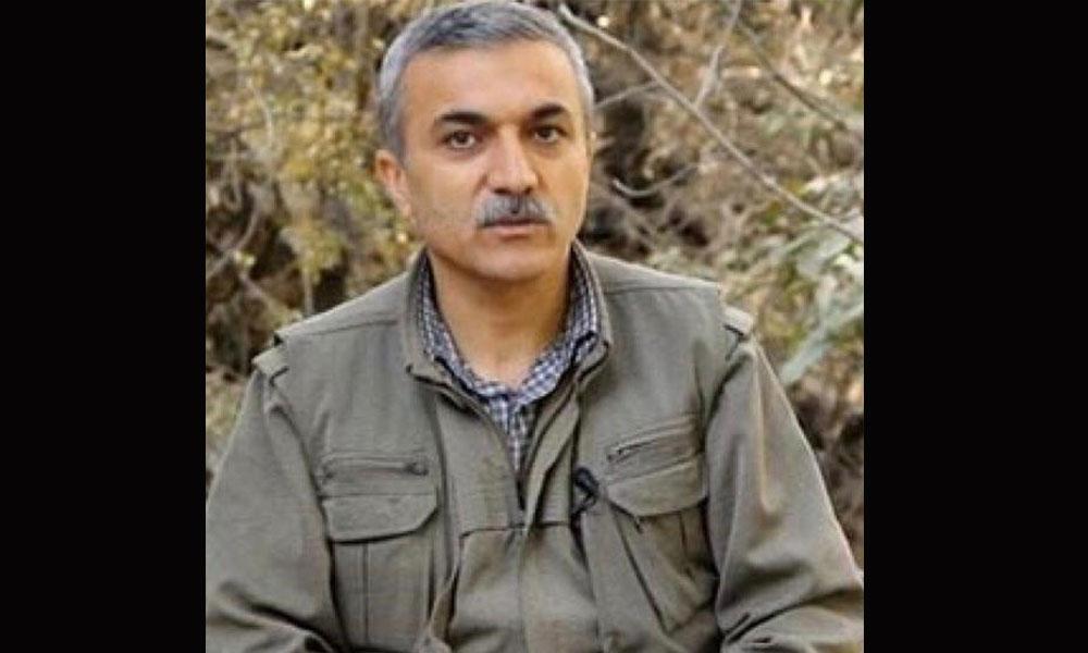 TSK ve MİT'ten KCK'ye ortak operasyon! İlk defa üst düzey bir PKK'lı öldürüldü