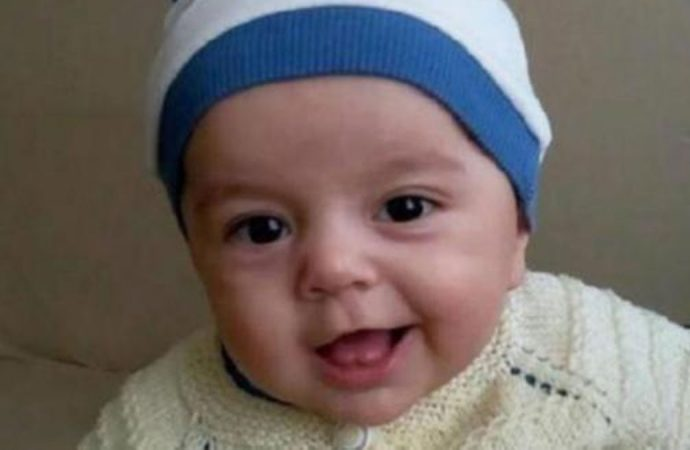 Otomobile bırakılan 3 yaşındaki çocuk yanarak hayatını kaybetti!