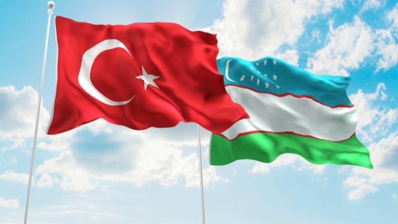 Türkiye ve Özbekistan arasında 'işbirliği' anlaşması