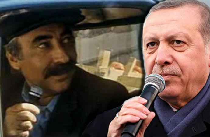 AKP'li vekillerinden Erdoğan'a 'Züğürt Ağa' benzetmesi