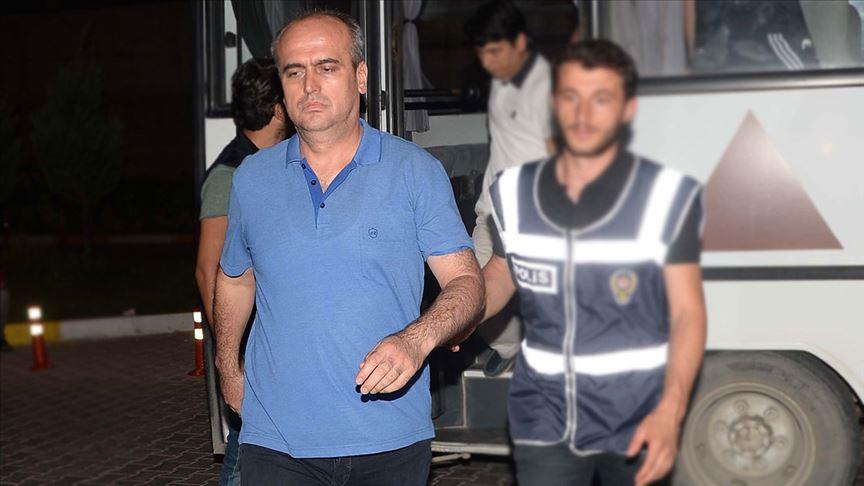 Balyoz hakimine 13 yıl 4 ay hapis cezası
