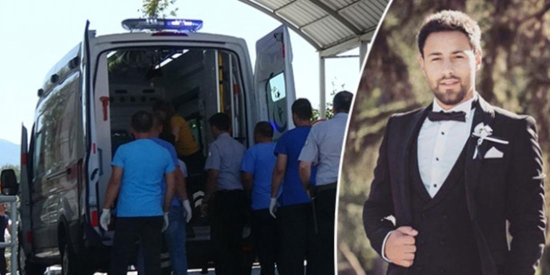 Şezlong cinayetinin arkasında AKP'li başkanın kardeşi çıktı