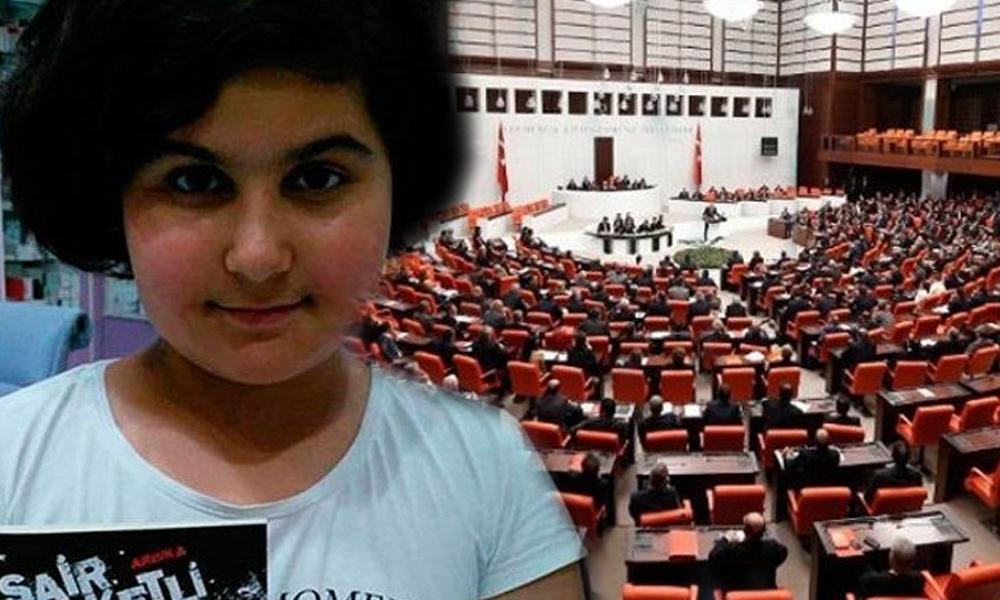 Rabia Naz Vatan ve şüpheli çocuk ölümleriyle ilgili araştırma komisyonu kurulacak