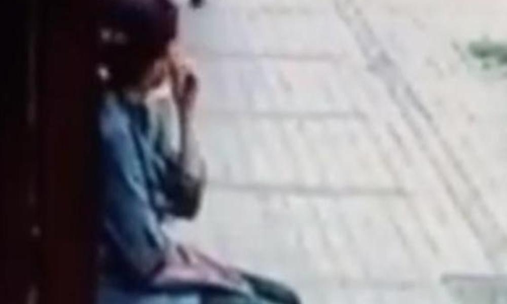 Rize'de saldırıya uğrayan Rabia, korku dolu anları anlattı: Boğarak öldürecekti
